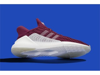 adidas Originals ClimaCool 02/17 Collegiate Blue & Mystery Ruby