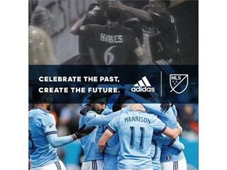 adidas and Major League Soccer Announce Landmark Partnership