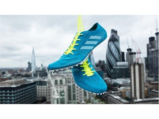 Parley Running Spikes Hanging