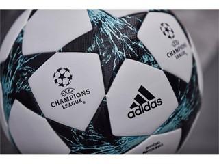 Η adidas παρουσιάζει την επίσημη μπάλα της φάσης των Ομίλων του UEFA Champions League 2017/18