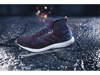 Product RAIN MENS detail PRIMEKNIT UPPER UltraBoost ATR