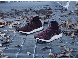 adidas Introduces the Ultraboost All Terrain Family for All Weather Conditions