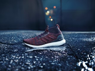 RUN IN YOUR ELEMENT WITH THE NEW ADIDAS ULTRABOOST ALL TERRAIN