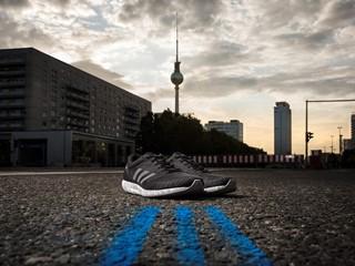 Der Schuh für neue Rekorde: adidas adizero Sub2