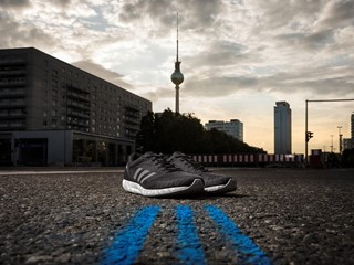 adidas' Fastest Long-Distance Runners to Compete in a Limited Edition Update of the adidas Adizero Sub2 at Berlin Marathon