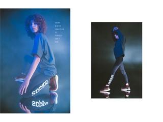 adidas Running UB ATR Lookbook 11