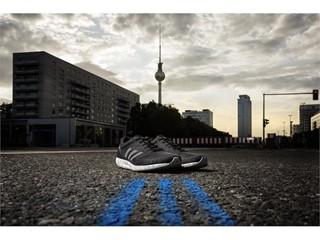 アディダス契約アスリート ウィルソン・キプサング、 限定モデル「adidas adizero Sub2」と共にベルリンマラソンで世界新へ