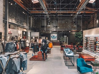 adidas Originals Celebrates Chicago with Wicker Park Flagship Store Opening
