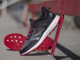 adidas Golf Launches Crossknit Boost Footwear