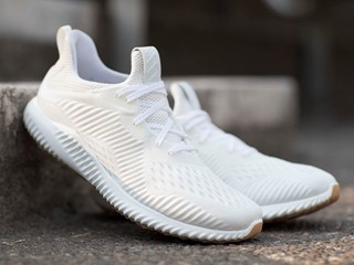 adidas Introduces alphabounce Undye