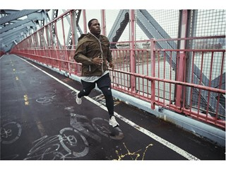 Run With the Mob: A$AP Ferg Reveals He is a Runner in the Latest adidas PureBOOST DPR