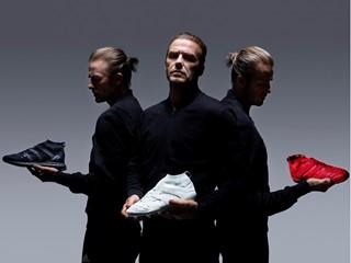 adidas Football revela la colección cápsula adidas x David Beckham