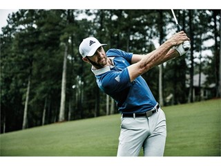 adidas Golf and Dustin Johnson Agree to New Long-Term Deal