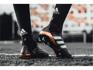 adidas Futebol lança a nova predator 18 + 360 CONTROL