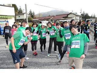 """Rikuzentakata marathon 2017.11.19"" 19"