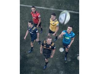 adidas reveals 2018 Investec Super Rugby jersey designs