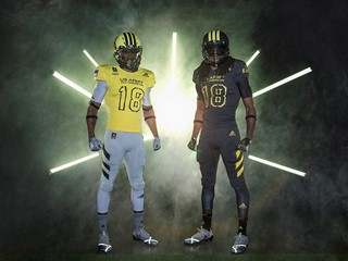 adidas to Debut the Primeknit A1 Football Uniform for the 2018 Army All-American Bowl