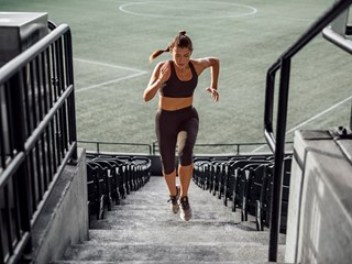adidas Running Launches 'RUN THE GAME' Campaign Featuring The AlphaBOUNCE Beyond