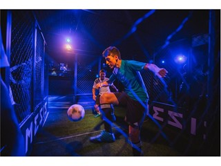adidas Football celebrará el primer Tango League de América