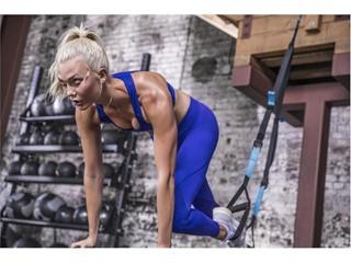adidas Training Alphaskin Tech Karlie Kloss