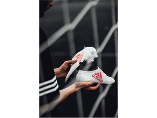 adidas Football представя новия модел X17+ 360 SPEED от гамата Cold Blooded