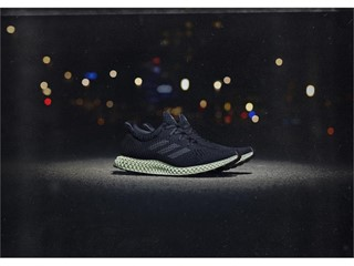 FUTURECRAFT 4D BEAUTY PAIR CITYLIGHTS