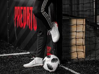 adidas Predator 18+ Cage
