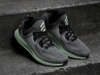 PERFORMANCE FOOTWEAR OF THE FUTURE LANDS IN LOS ANGELES WITH THE FEBRUARY 17 RELEASE OF THE ADIDAS ALPHAEDGE 4D LTD