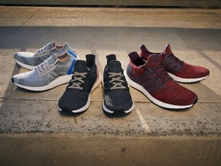 adidas unveils evolved UltraBOOST and UltraBOOST X Silhouettes, featuring a brand-new Primeknit Construction