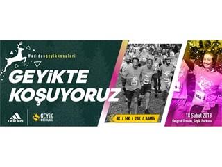 adidas Geyik Kosulari  18 Subat