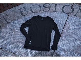 adidas Boston Marathon Card
