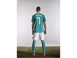 DFB Auswärtstrikot Einzelspieler