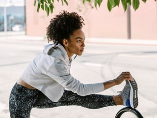 adidas Womens reveals the March 2018 Bras & Tights Mailer with Adrienne LDN: What are you waiting for? Explore the world around you today