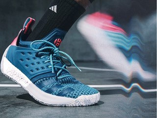 Step Back to Lift Off: adidas & James Harden Introduce Two New Harden Vol. 2 Colorways