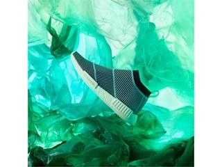 Dos mares para as ruas, adidas Originals e Parley chega ao Brasil com o objetivo de conscientização sobre a poluição dos