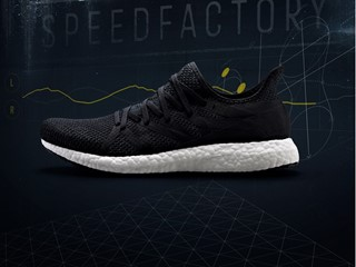 adidas Unveils AM4NYC, The Newest Shoe Assembled at SPEEDFACTORY ATLANTA