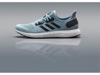 adidas Unveils AM4LA, SPEEDFACTORY's First High-Performance Running Shoe Made With Parley Ocean Plastic®