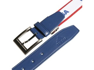 USA GOLF Collection Canvas Belt
