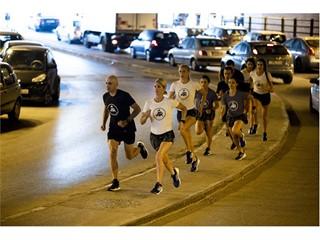 Οι adidas Runners Athens δένουν τα κορδόνια των ολοκαίνουριων #SOLARBOOST & τρέχουν προς τη νέα εποχή running