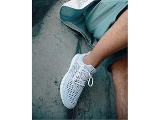 LTD UltraBOOST Parley on-foot