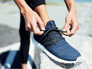 Der Schuh für eine ganze Bewegung – Mit dem UltraBOOST Parley zum Run For The Oceans 2018