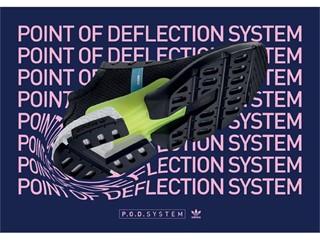 adidas Originals wchodzi w nową erę projektowania sneakersów i przedstawia najnowszy koncept – P.O.D.System