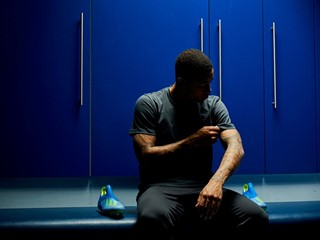 adidas Showcases Athletes' Journey from Street to World Cup Stardom in 'Destined' Film Series