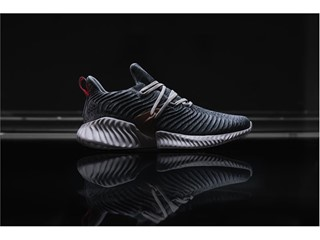 ADIDAS RUNNING LAUNCHES BRAND-NEW ALPHABOUNCE INSTINCT