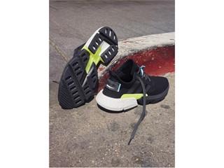 Great Alone, Better Together adidas, Mirasını ve Teknoloji Gücünü P.O.D. İçin Birleştirdi