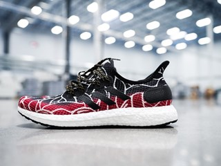 ADIDAS CELEBRATES ATLANTA AND THE 2018 MAJOR LEAGUE SOCCER ALL-STAR GAME PRESENTED BY TARGET WITH SPECIALTY SPEEDFACTORY AM4MLS LIFESTYLE SHOE