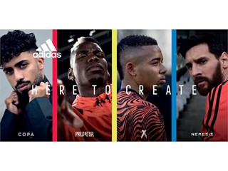 Das Team Mode-Pack von adidas: Die Schuhe für den Saisonstart