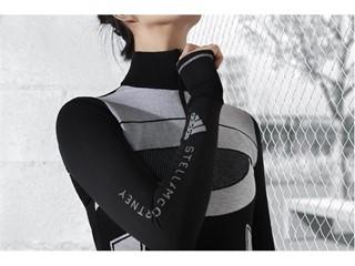 """adidas Stella McCartney FALL&WINTER 2018 COLLECTION"" 04"