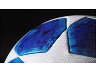 UEFA Champions League Official Match Ball