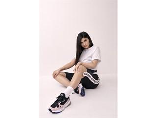 Cesur, Kendine Güvenen ve Yenilikçi: Kylie Jenner adidas Originals Falcon İle Buluşuyor